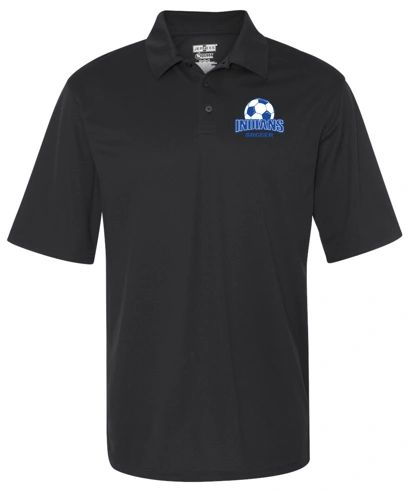 Indians Soccer Polo