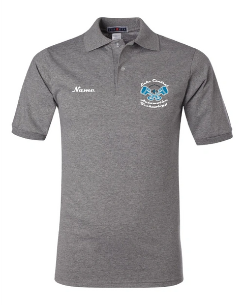 Lake Central Automotive Technology Polo