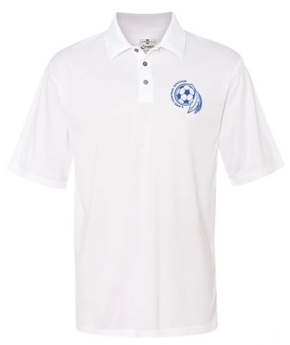 Soccer Dream Catcher Polo