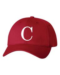 Cardinals Hat