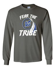 Fear The Tribe Long Sleeves