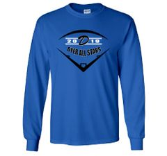 Dyer All-Stars Practice Long Sleeves