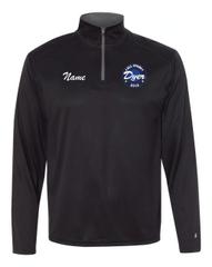 Dyer All-Stars B-Core Quarter Zip Pullover