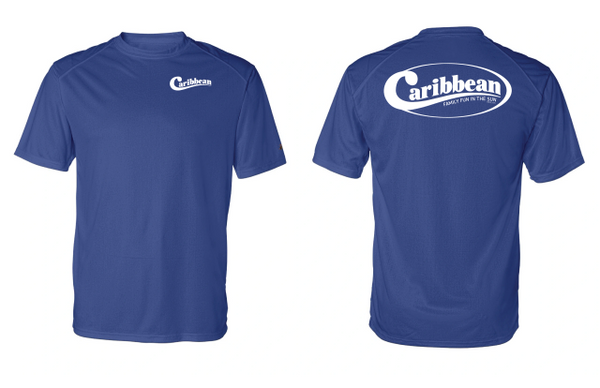 Caribbean Pools B-Core T-shirt