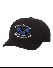 Lake Central Automotive Technology Hat