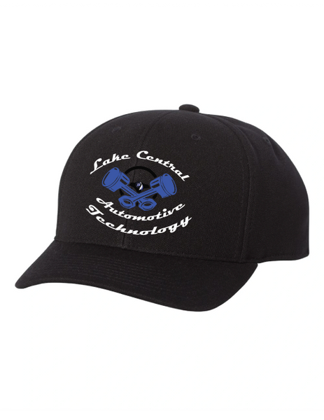 Lake Central Automotive Technology Hat