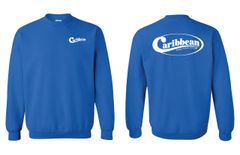 Caribbean Pools Crewneck Sweatshirt