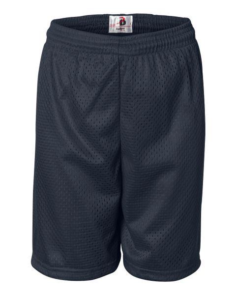 Kahler Mesh Shorts