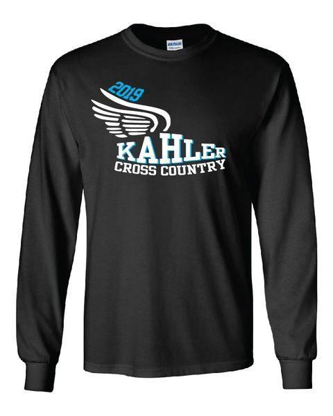 Kahler Cross Country Long Sleeves 2019
