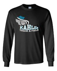 Kahler Track Long Sleeves 2019