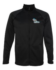 Kahler Track Champion Performance Full-Zip Track Jacket 2019