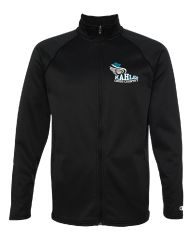 Kahler Cross Country Champion Performance Full-Zip Track Jacket 2019
