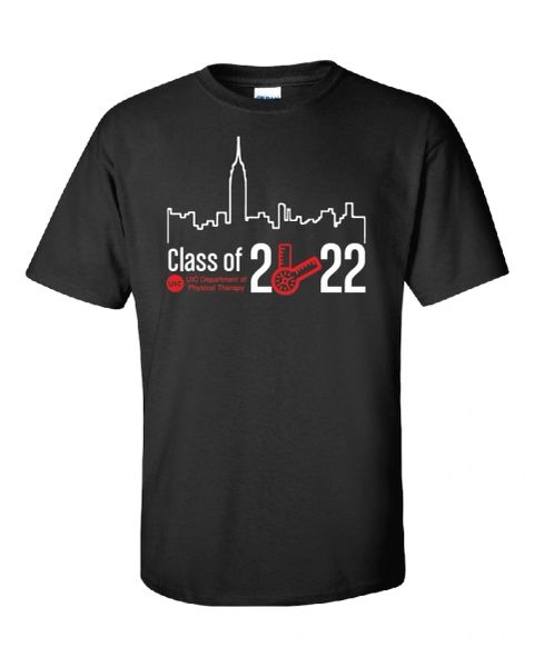 UIC Class of 2022 T-Shirt