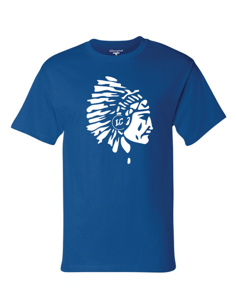 Indian Warrior Champion T-Shirt