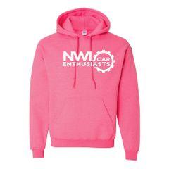 NWICE Gears Hoodie