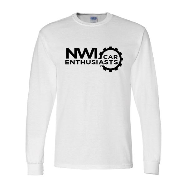 NWICE Gears Long Sleeves
