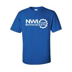 NWICE Gears T-Shirt