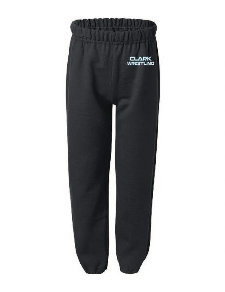 Clark Wrestling Sweatpants