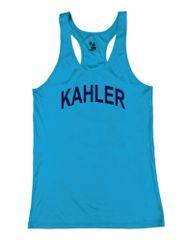 Kahler Tank Top