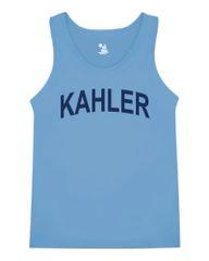 Kahler COLUMBIA BLUE Tank Top