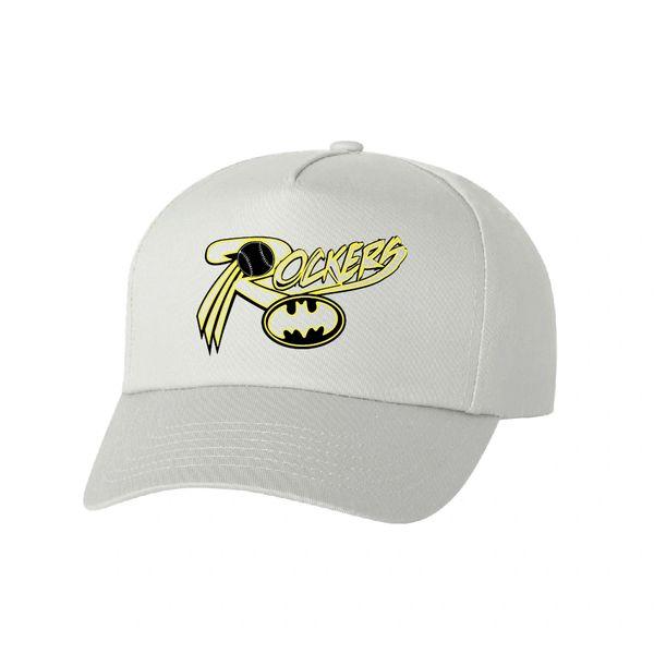 Rockers Snap back Hat