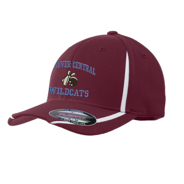 Hanover Central Bowling Embroidered Hat