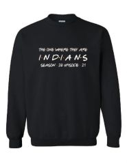The One Where They Are... Crewneck