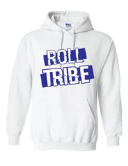 Lake Central Roll Tribe Hoodie