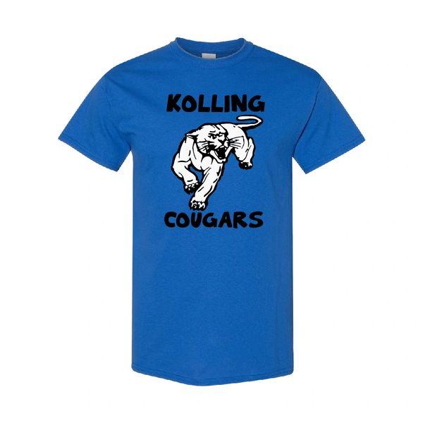Kolling Cougars T-Shirt