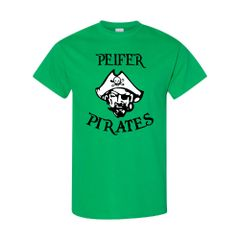 Peifer Pirates T-Shirt