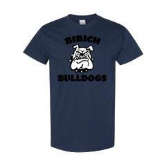 Bibich Bulldogs T-Shirt