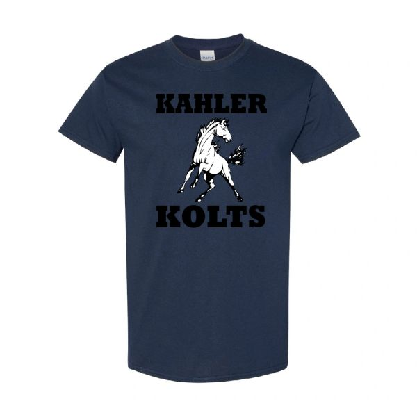 Kahler Kolts T-Shirt