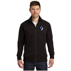 The North Face ® Tech Full-Zip Fleece Jacket Embroidered LC Logo