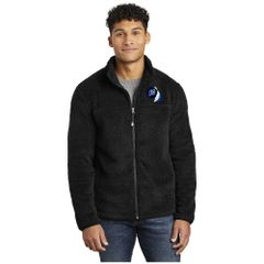 The North Face ® High Loft Fleece Embroidered LC Logo