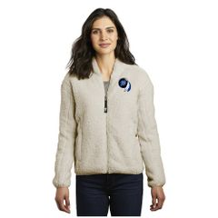 The North Face ® Ladies High Loft Fleece Embroidered LC Logo