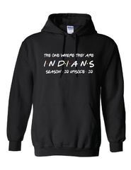 The One Where They Are... Hoodie