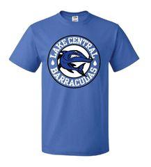 LC Barracudas T-shirt