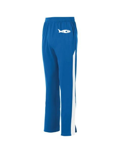 LC Barracudas Embroidered Warm-up Pants