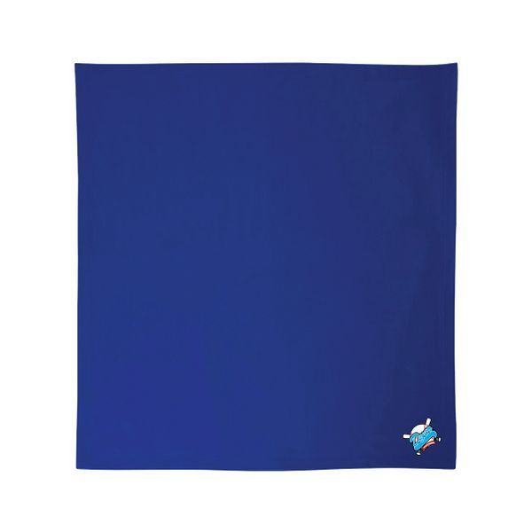 DLL Embroidered Fleece Stadium Blanket