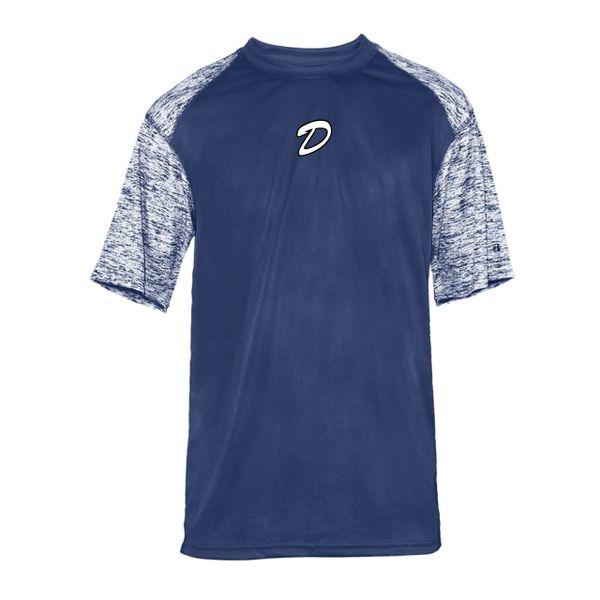 DLL Blend Sport T-shirt