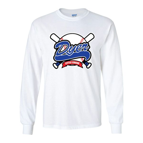 DLL Long Sleeve T-shrit