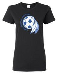 Soccer Dream Catcher Women's T-Shirt