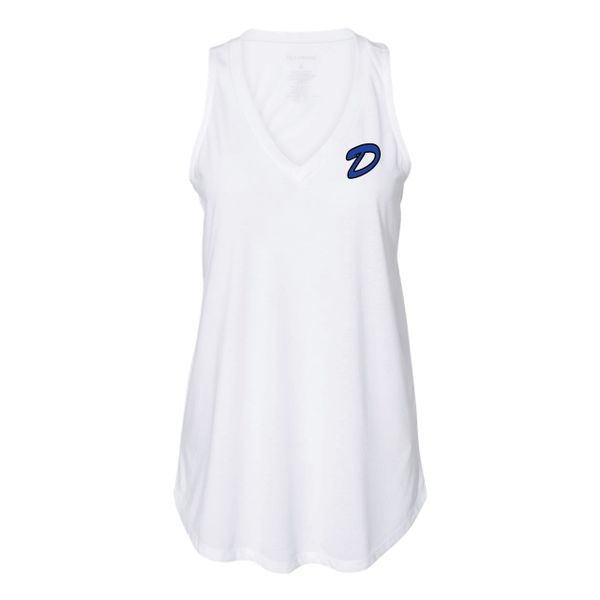 DLL Women's At Ease Tank Top