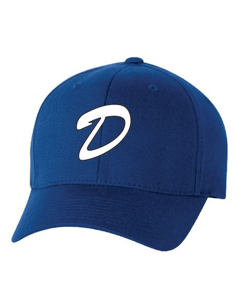 DLL Embroidered Twill Cap
