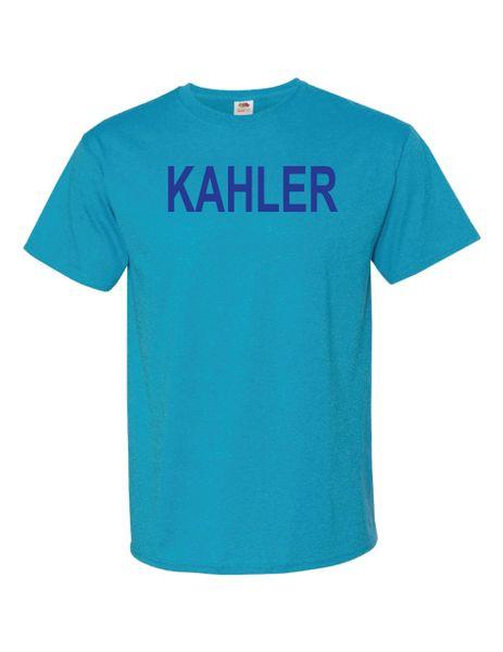 Kahler T-shirt