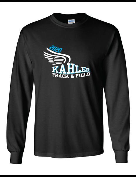 Kahler Track Long Sleeves 2020