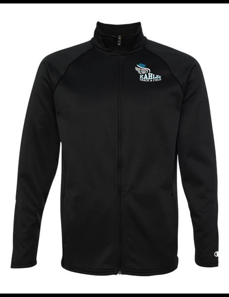 Kahler Track Champion Performance Full-Zip Track Jacket 2020