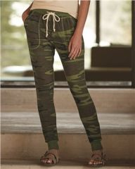 Alternative - Women's Eco-Jersey Classic Jogger