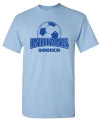 Lake Central Soccer Training Top