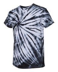 Contrast Cyclone T-Shirt